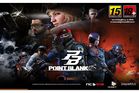 Point Blank Minimum Requirements - Online PC Games | Dual ...