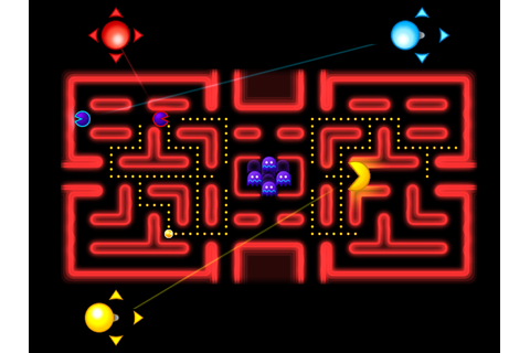 Pac-Man Battle Royale Tips and Tricks - AOL Games