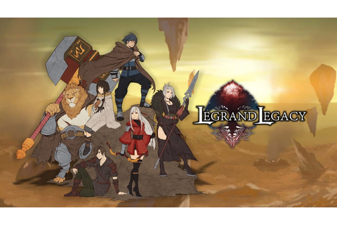 Legrand Legacy Review (PC) - Hey Poor Player