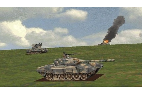 M1 Tank Platoon II Free Download Full PC Game | Latest ...