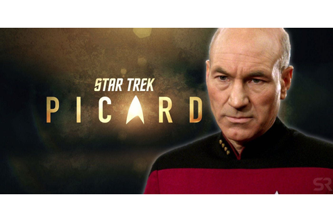 Star Trek: Everything We Know About Picard So Far | ScreenRant