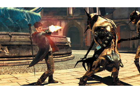 DmC: Devil May Cry Xbox 360 | Zavvi