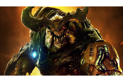 Doom Review - IGN
