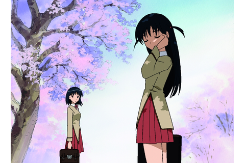 school_rumble_scr_01 - AnimeNachrichten - Aktuelle News ...