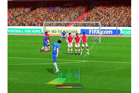 Download FIFA 10 Game Full Version - asimBaBa | Free ...