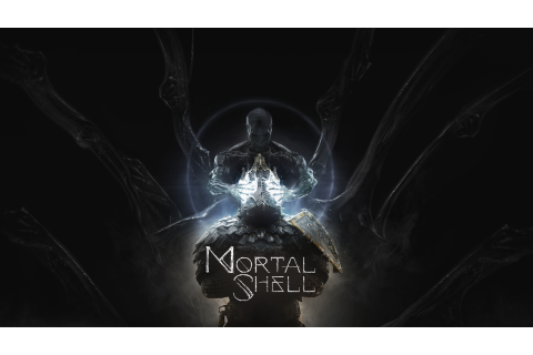 Mortal Shell Game Poster Wallpaper, HD Games 4K Wallpapers ...