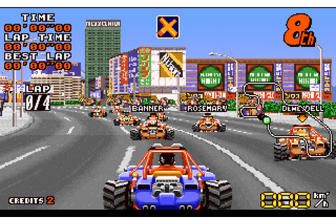 World Rally Fever: Born on the Road (1996 - DOS). Ссылки ...