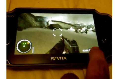 PS VITA Hack! eCFW 6.60 TN-B via Mad Blocker Alpha Exploit ...