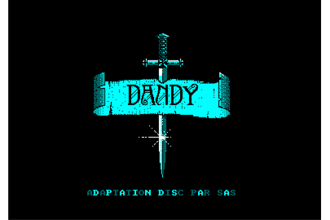Download Dandy - My Abandonware