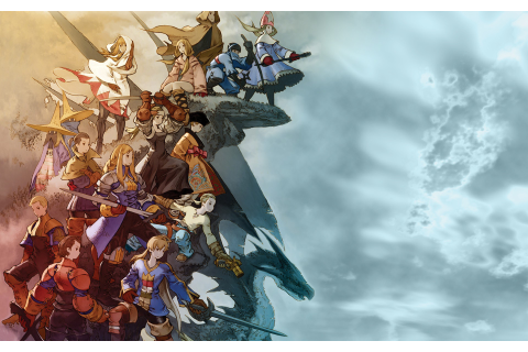 Classic SRPG Final Fantasy Tactics arrives on Android ...