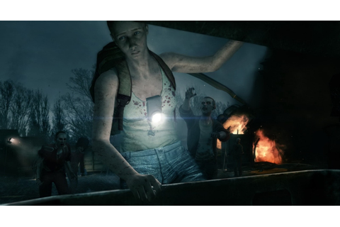 ZombiU Developer Announces A Patch Is On The Way ...