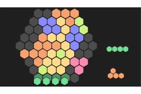 Hex FRVR: the perfect procrastination puzzle game | PC Gamer