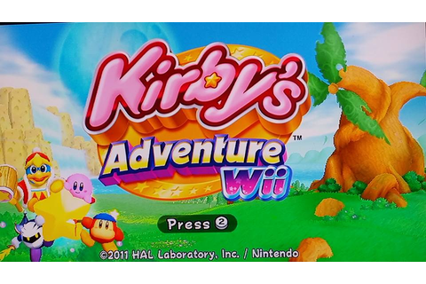 [REVIEW] Kirby's Adventure Wii | Cilla vs. Games
