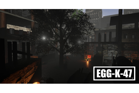 EggK47 Full Game Free Download - Free PC Games Den