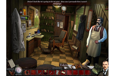 Mystery Murders: Jack the Ripper > iPad, iPhone, Android ...