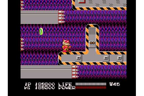 NES Longplay [086] Bucky O'Hare - YouTube
