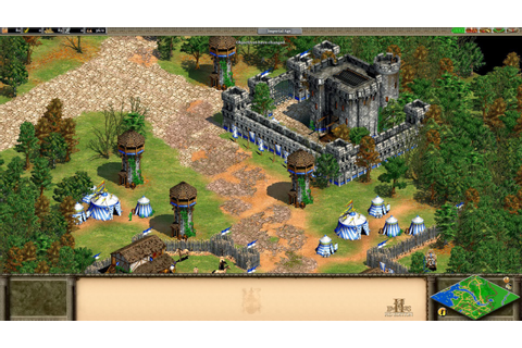 Age Of Empires 2 HD Edition Free Download PC Game Full Version
