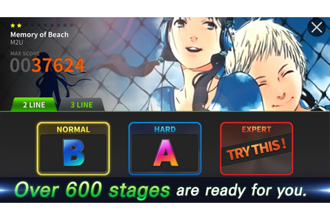 Music Game - DJMAX TECHNIKA Q - Android Apps on Google Play