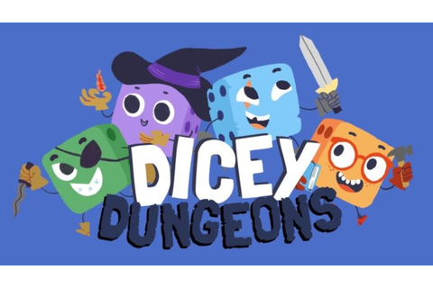 Roguelike Dicey Dungeons Looks Great In Brand New Trailer ...