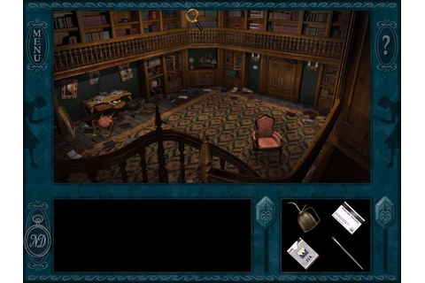 Nancy Drew: Treasure in the Royal Tower (Windows) - My ...