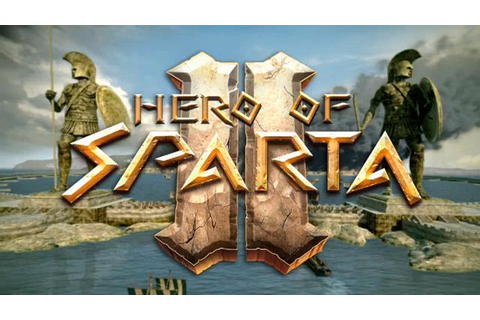 Hero of Sparta II iPhone out today? Countdown clock has ...