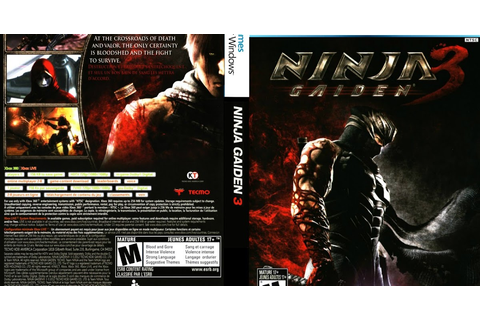 Ninja Gaiden 3 PC Games - Mediafire ~ Tobink