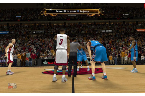 NBA 2K13 Pc Game Free Download ~ Full Games' House