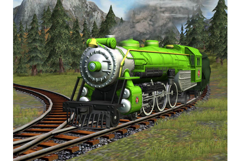 Sid Meier's Railroads! | GamesRadar+
