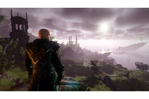 Risen 3: Titan Lords Enhanced Edition | Deep Silver
