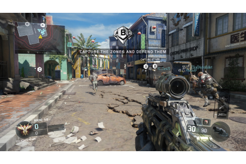 Call of Duty: Black Ops III PS4 Review: Predictable, but ...