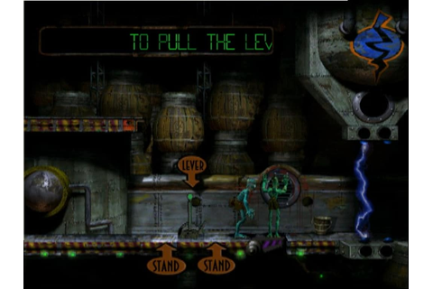 OddWorld: Abe's Oddysee - Download