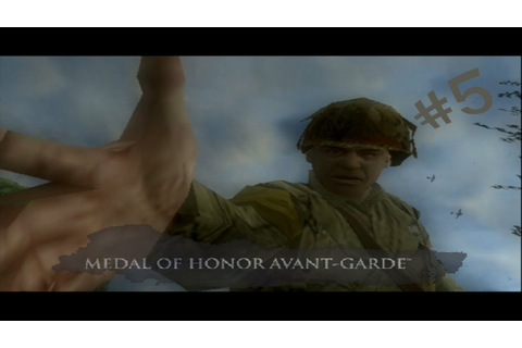 Medal of Honor: Avant-Garde #5 || Prise du QG - YouTube