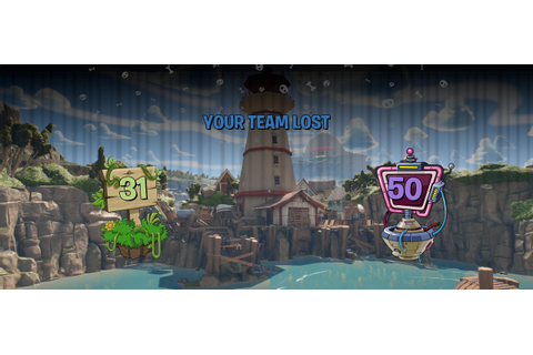 Plants vs. Zombies: Battle for Neighborville Review ...