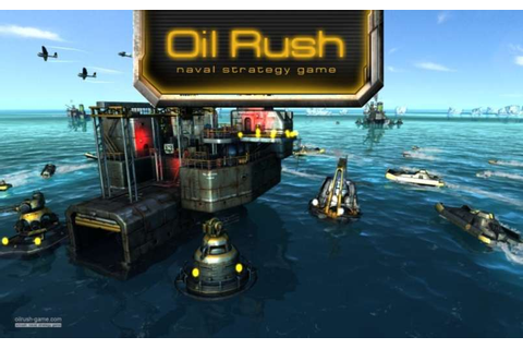 Oil Rush - Free New Game | The Gamers