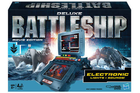 Battleship Movie Edition Games | Battleship Wiki | Fandom ...