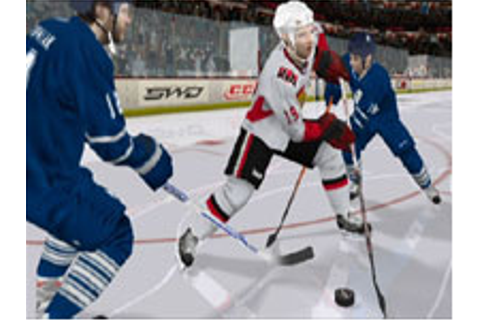 Amazon.com: NHL 2K10 - Nintendo Wii: Video Games