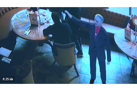 WATCH: Liverpool Pub Offers Chance To Drink With Hologram ...