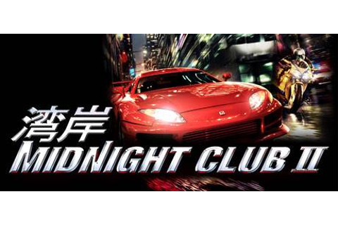 Midnight Club 2 PC game download