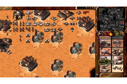 Dune 2000 Download - Old Games Download