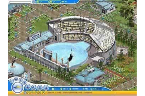 Sea World Adventure Tycoon Game - Download and Play Free ...