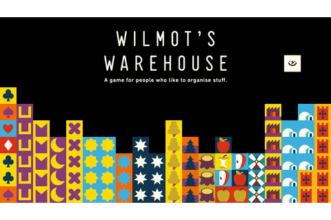 Humble Bundle Presents: Wilmot's Warehouse - YouTube