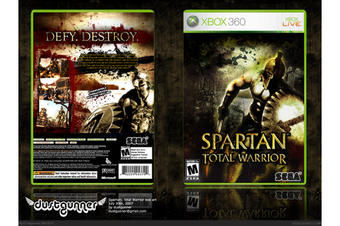 Spartan: Total Warrior full game free pc, download, play ...