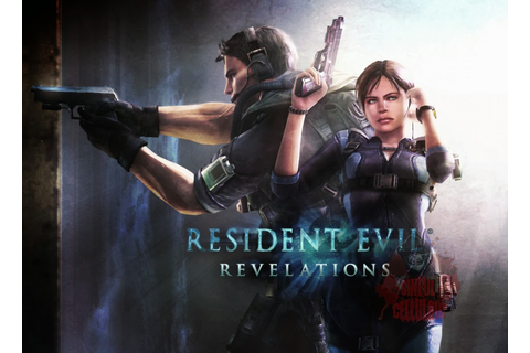 Resident Evil Revelation Full Version Rip PC Game Free ...