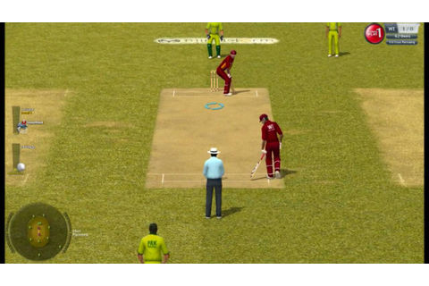 Cricket Revolution Free Download Full PC Game