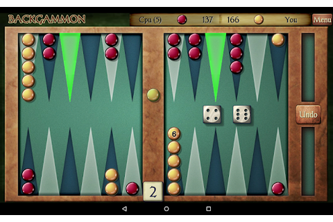 Backgammon - Android Apps on Google Play