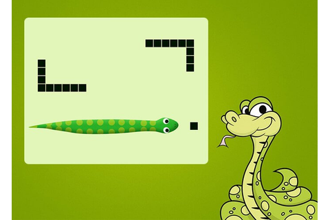 Learn How To Create A Python Snake Game Using Python IDE