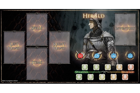 Dark Souls™ - The Board Game by Steamforged Games Ltd ...