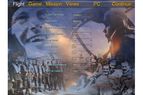 Rowan's Battle of Britain Demo Download
