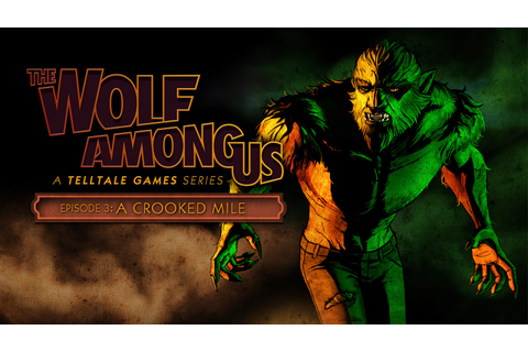 The wolf among us episode 3 PC game Download – Freeware Latest