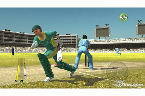 Brian lara international cricket 2007 download free pc ...